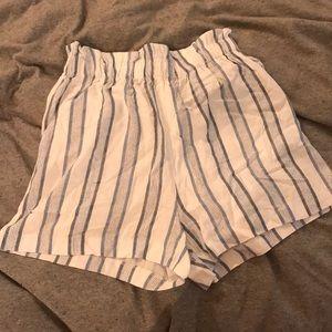 Bundle of silky shorts